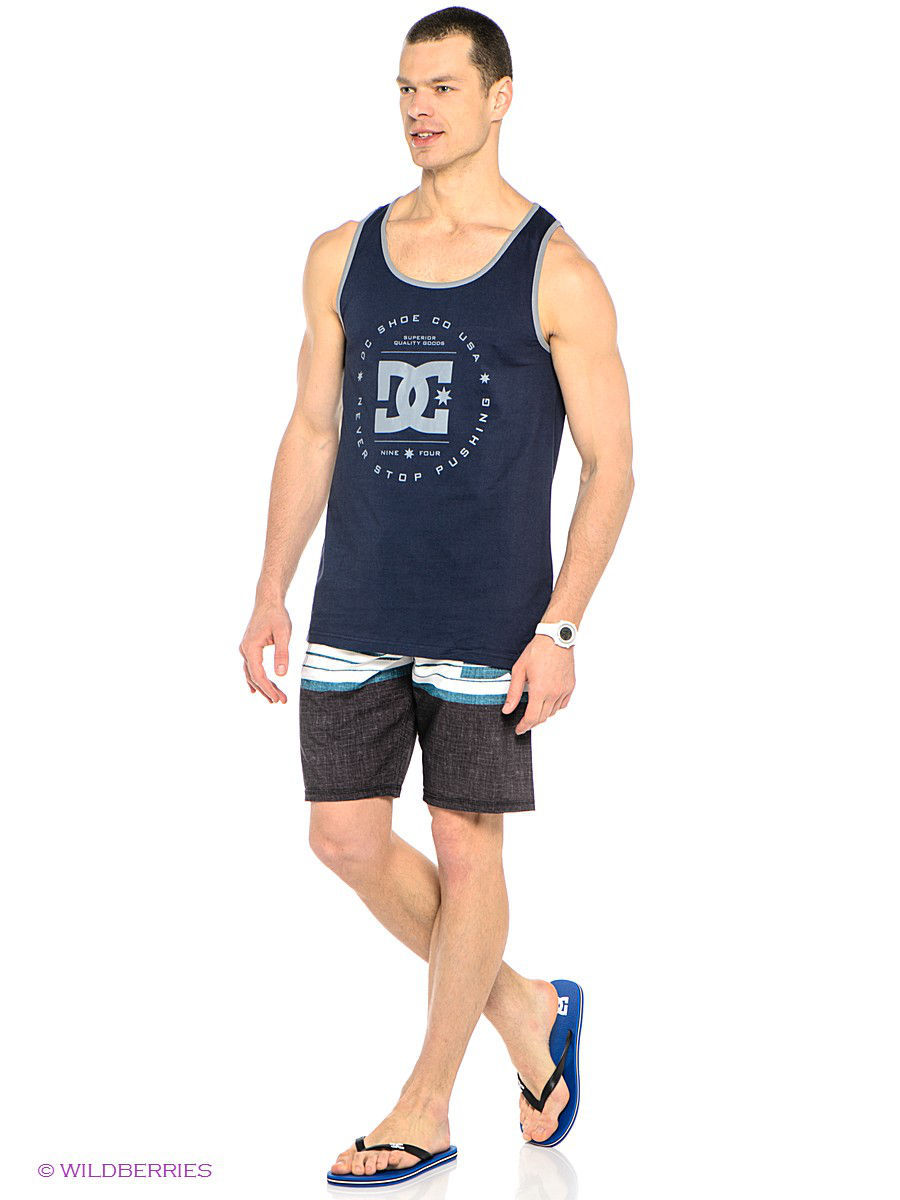 фото Бордшорты DC Shoes DC Shoes