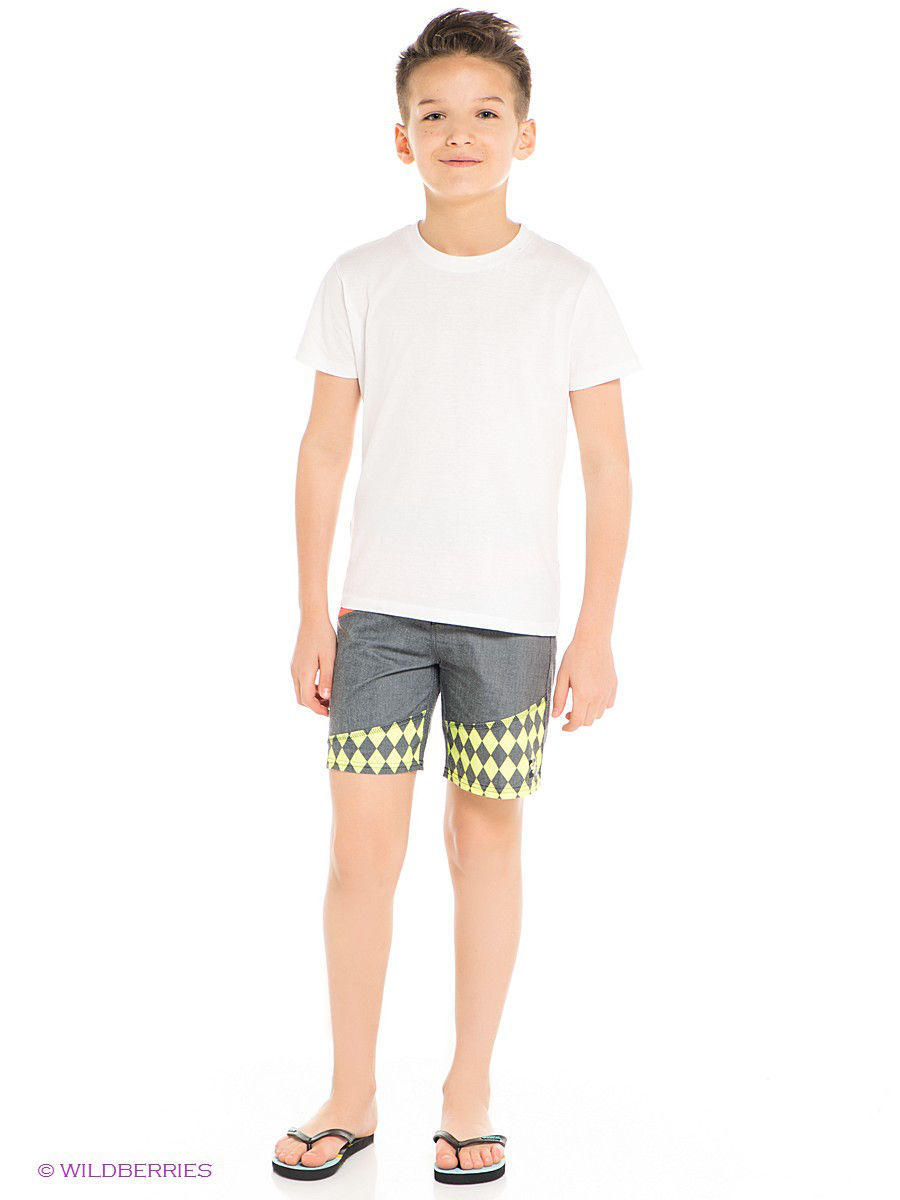 Бордшорты Menace Boys BILLABONG S2BS02/19