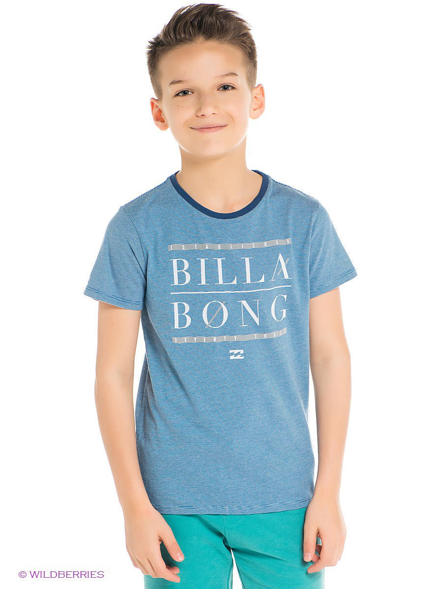 �������� Powerlines Ss Boys BILLABONG S2JE01/1956
