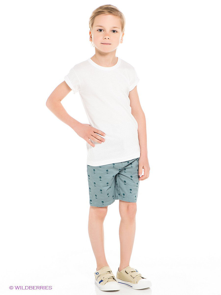 Шорты Harris Walkshort Boy BILLABONG S2WK09/16