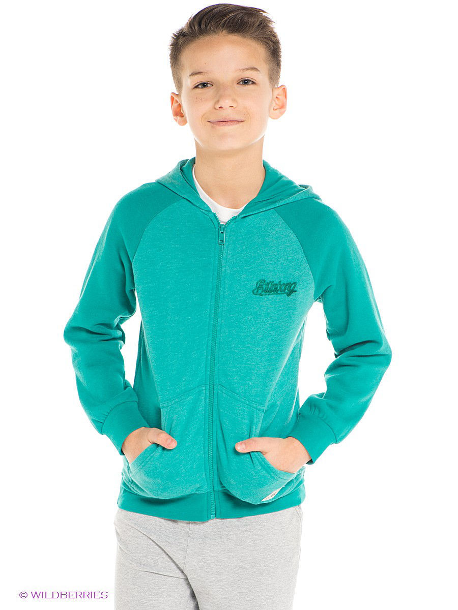 Толстовка Hawaii Zh Boys BILLABONG S2ZH03/36