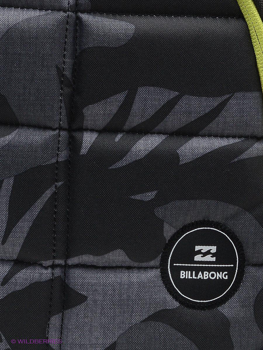 Рюкзаки BILLABONG