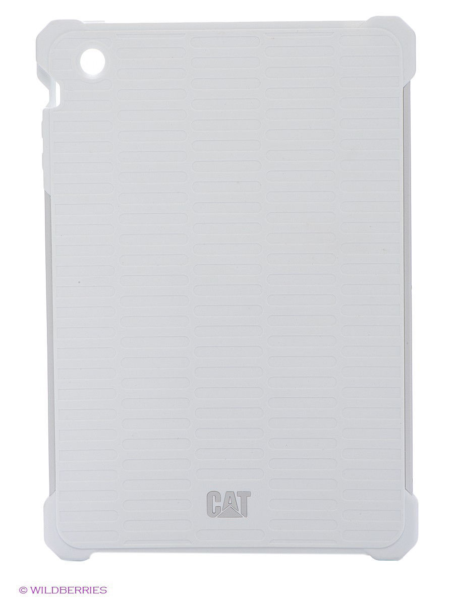 Caterpillar Противоударная защита для iPad mini samsung s view cover s7 black ef cg930pbegru