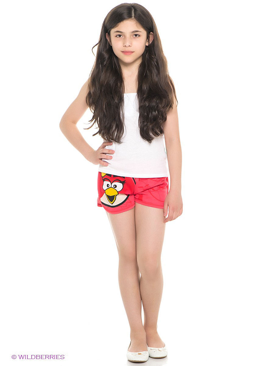 ����� ANGRY BIRDS AB-SNF261-RED