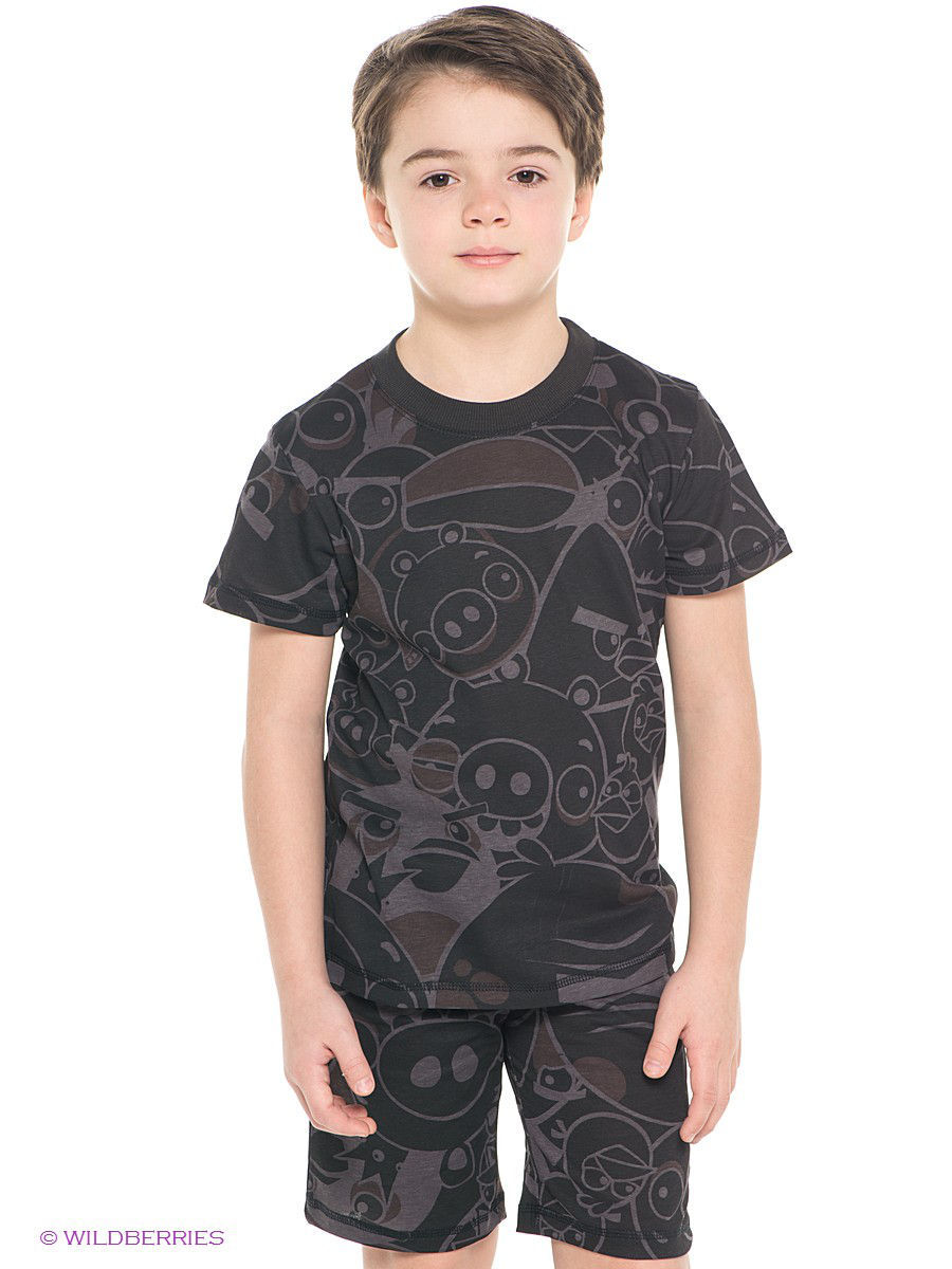 �������� ANGRY BIRDS AB-TSB0008-BLK