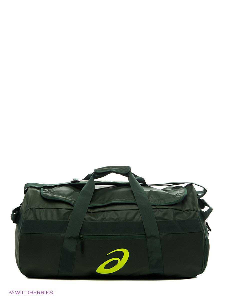 Сумка TRAINING HOLDALL ASICS 123002/5006