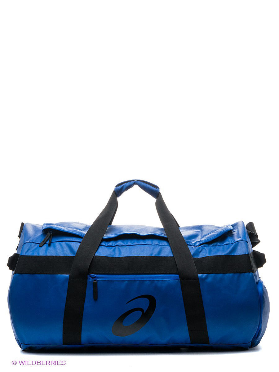 Сумка TRAINING HOLDALL ASICS 123002/8107