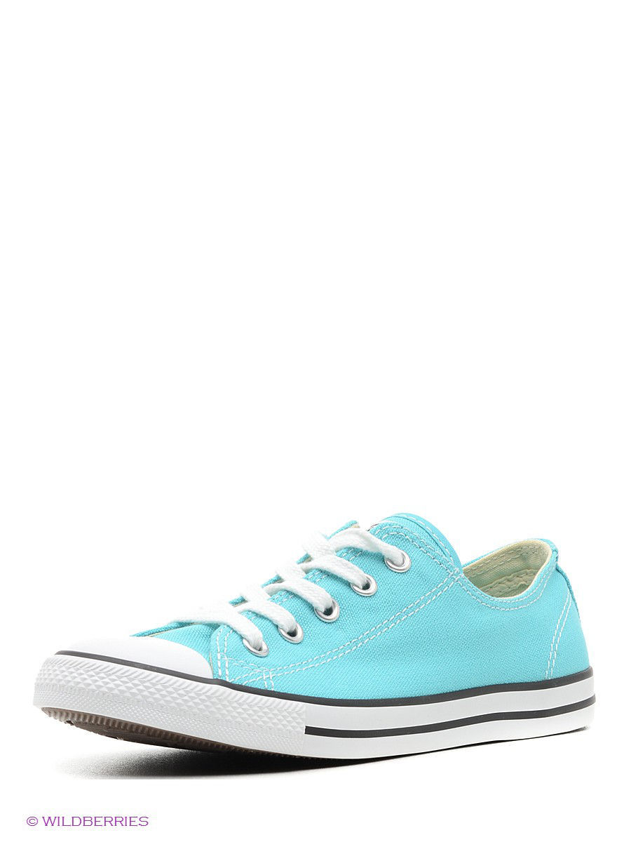Кеды Chuck Taylor All Star Dainty
