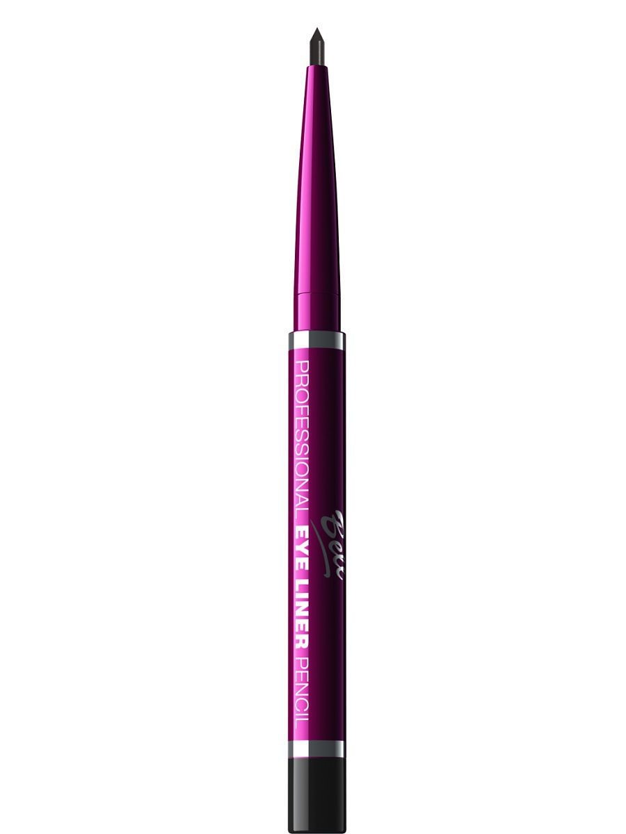 "Bell Карандаш для глаз ""Professional Eye Liner Pencil"", тон 8"