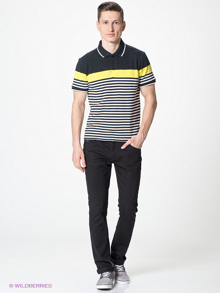 ������ OUTFITTERS NATION 24016262/BlackDenim