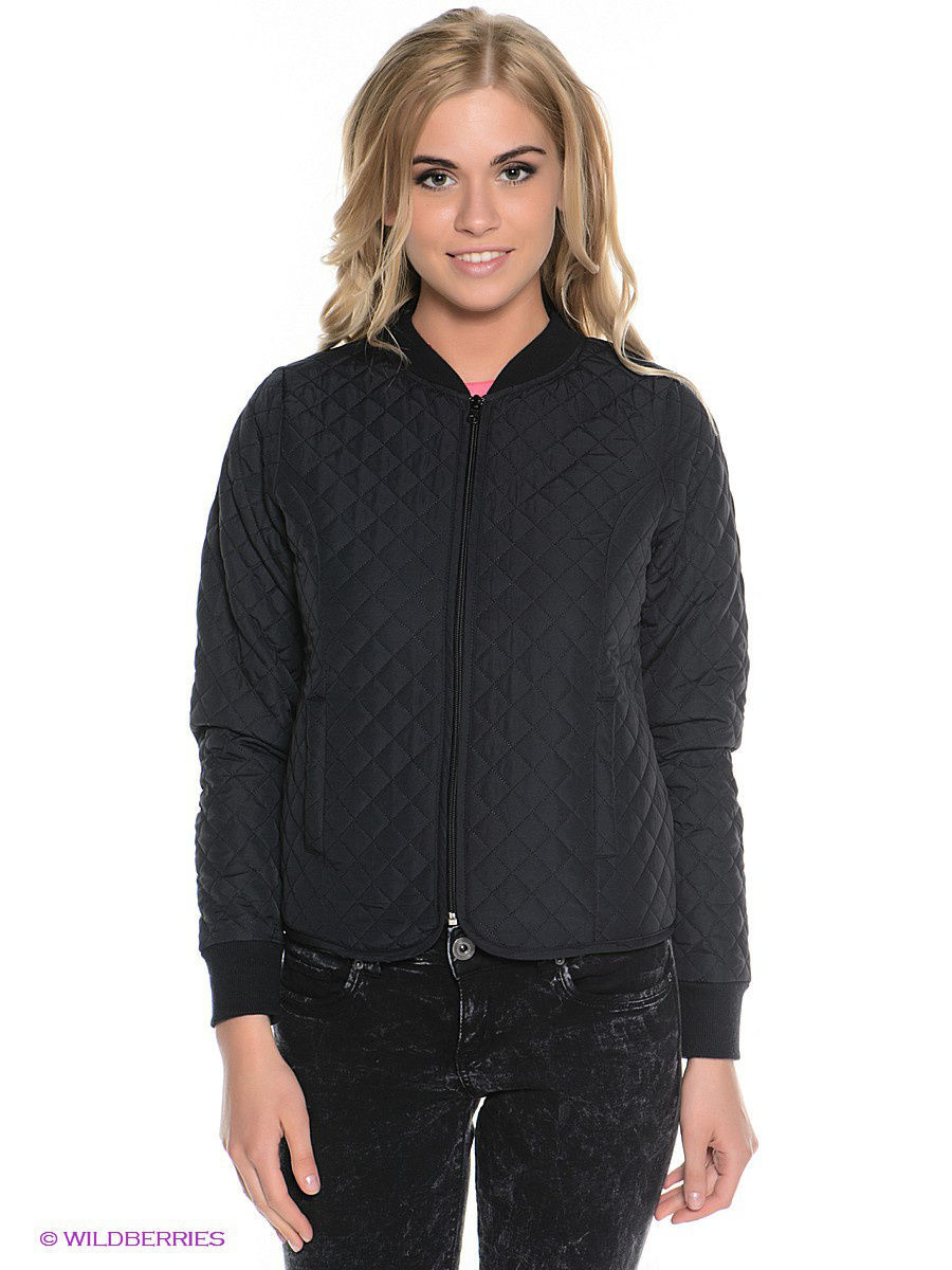 Куртка Outfitters Nation 24016303/Black