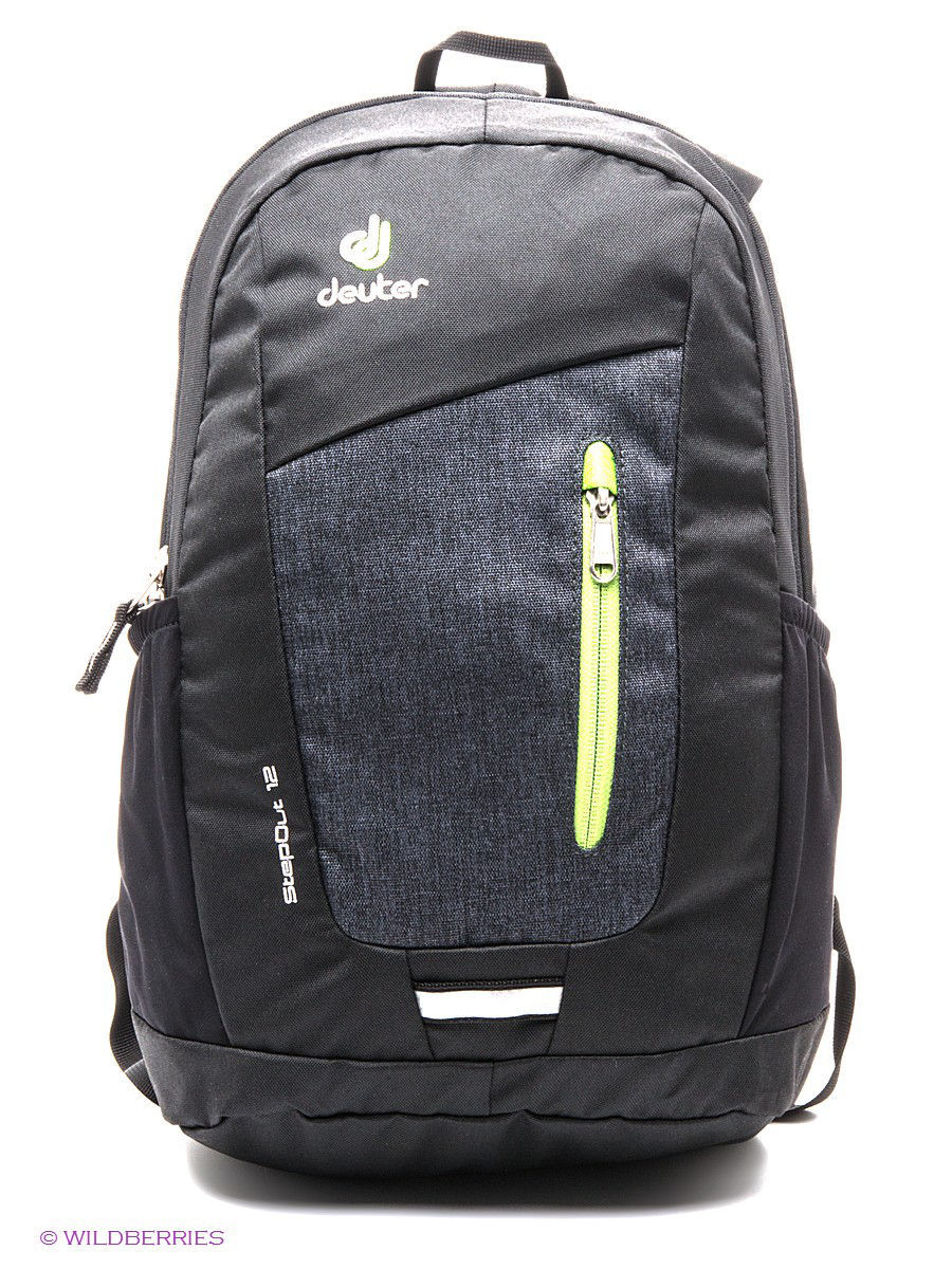 Рюкзаки Deuter Рюкзак рюкзак deuter 2015 daypacks gigant black