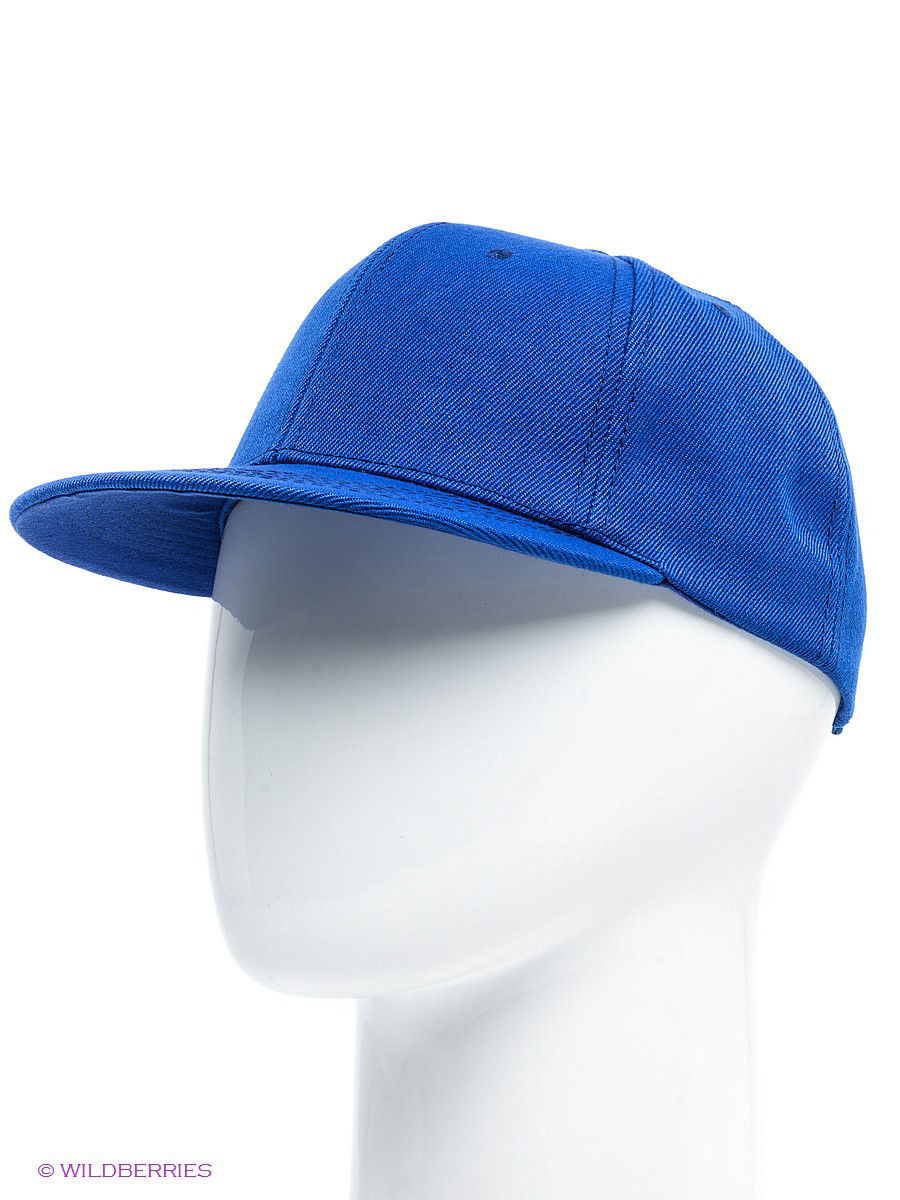 Бейсболка True Spin TS-AC13/Royal-Blue