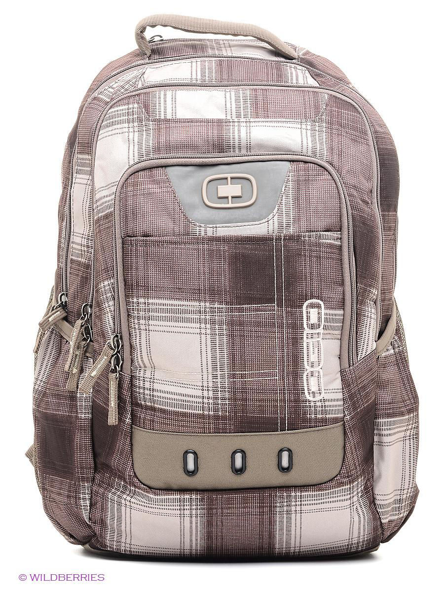 Рюкзаки Ogio Рюкзак Operative 17 Ombre Tan ogio рюкзак ogio x train pack grey electric