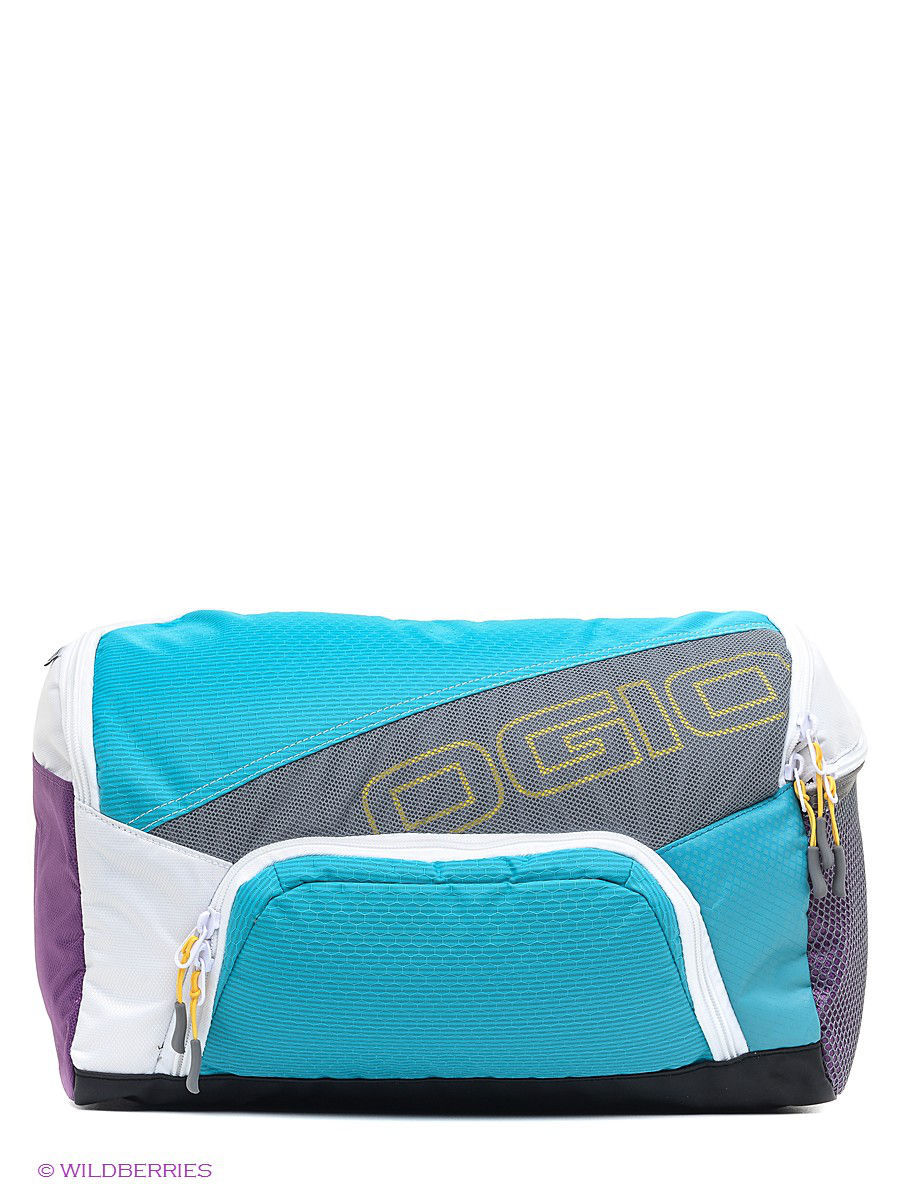 Сумка Runners Bandollier Purple/Teal Ogio 112041.377