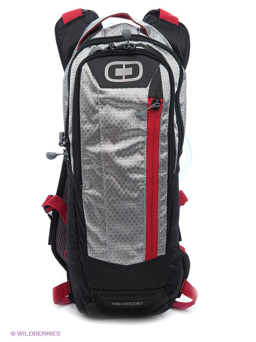 Рюкзак Atlas 100 Hydration Pack Chrome Ogio 122006.132