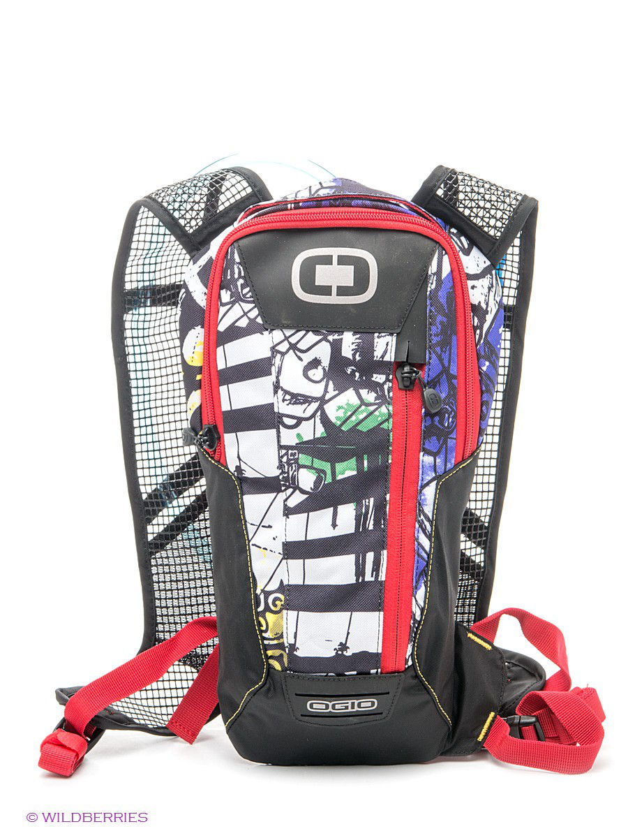 Рюкзак Erzberg 70 Hydration Pack Graffiti Ogio 122007.336