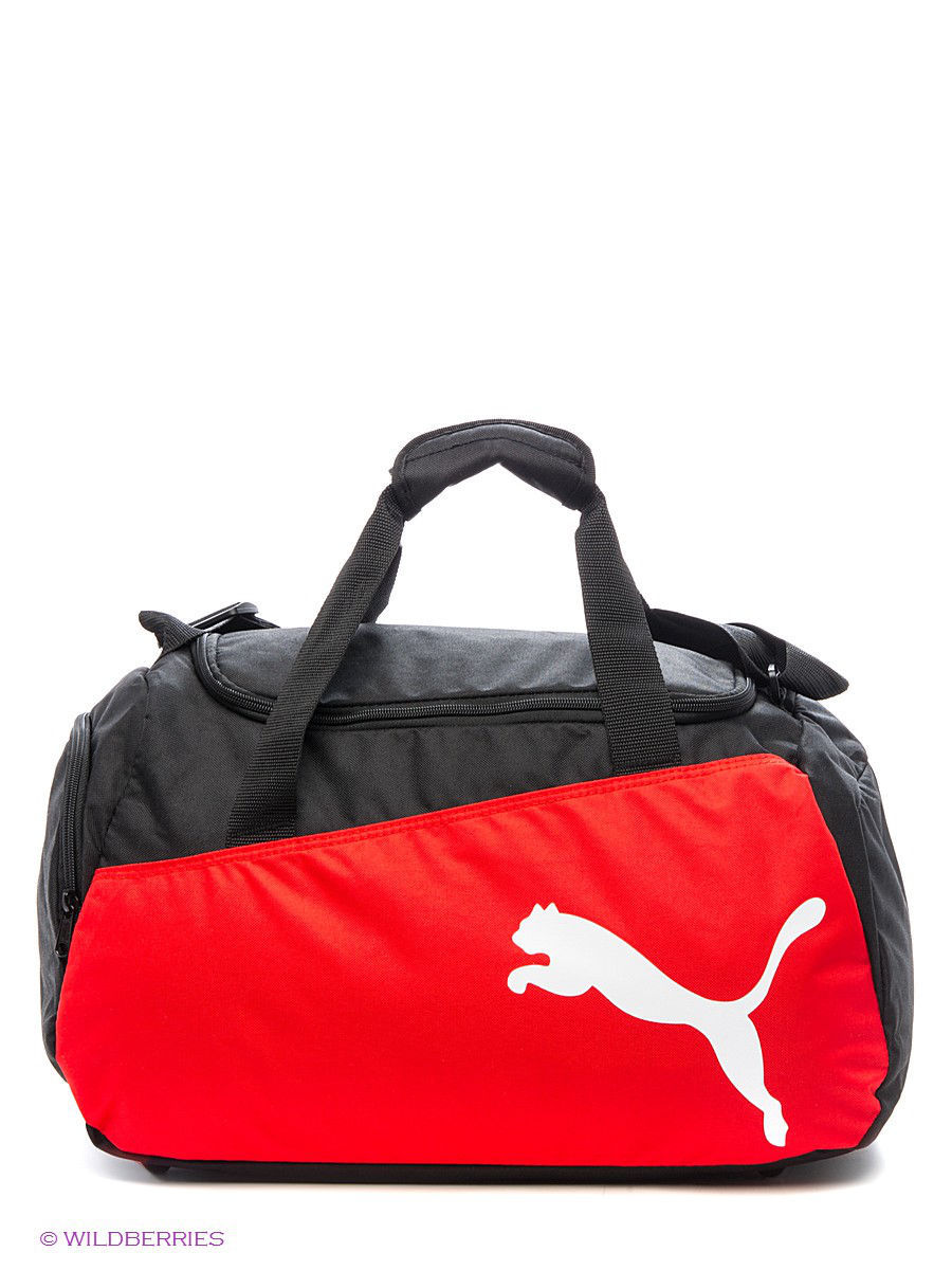 ����� Pro Training Small Bag Puma 07293902