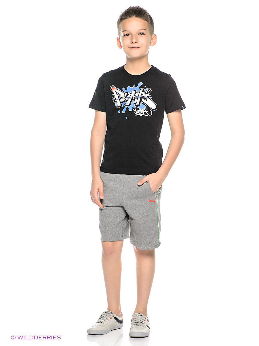 Шорты SF Kids Sweat Bermudas