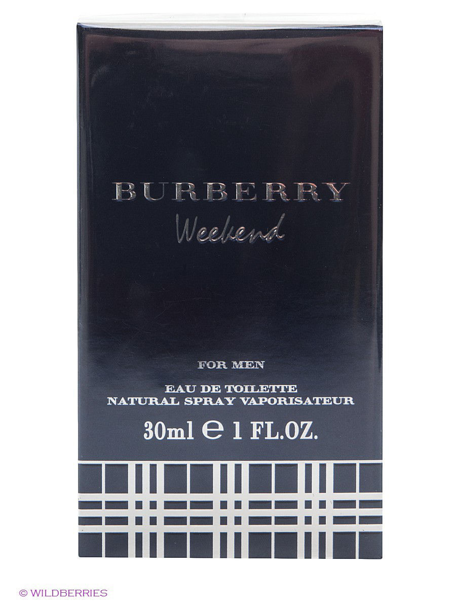 "��������� ���� ""Weekend"" BURBERRY EBURM2003"