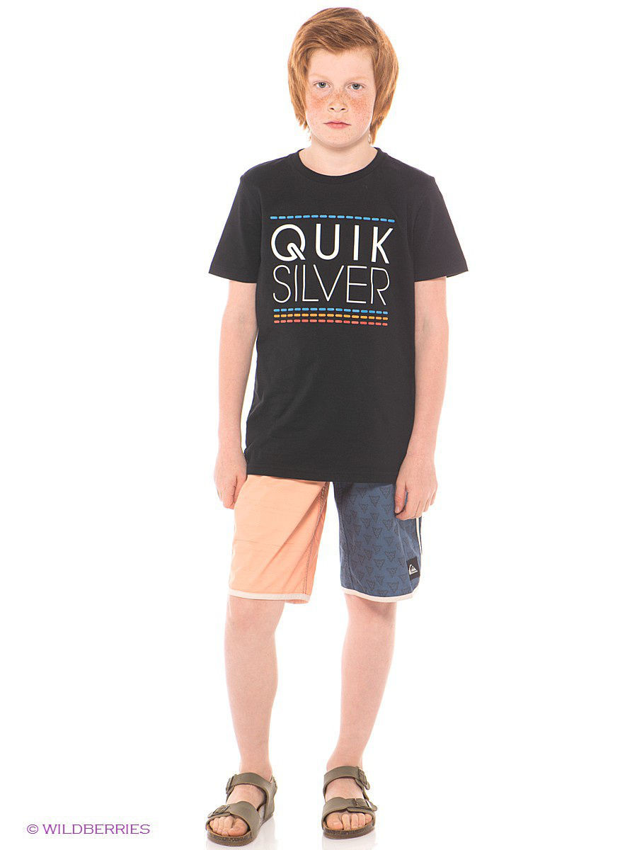 Шорты Quiksilver Шорты REYNOLDS U18 YOUTH