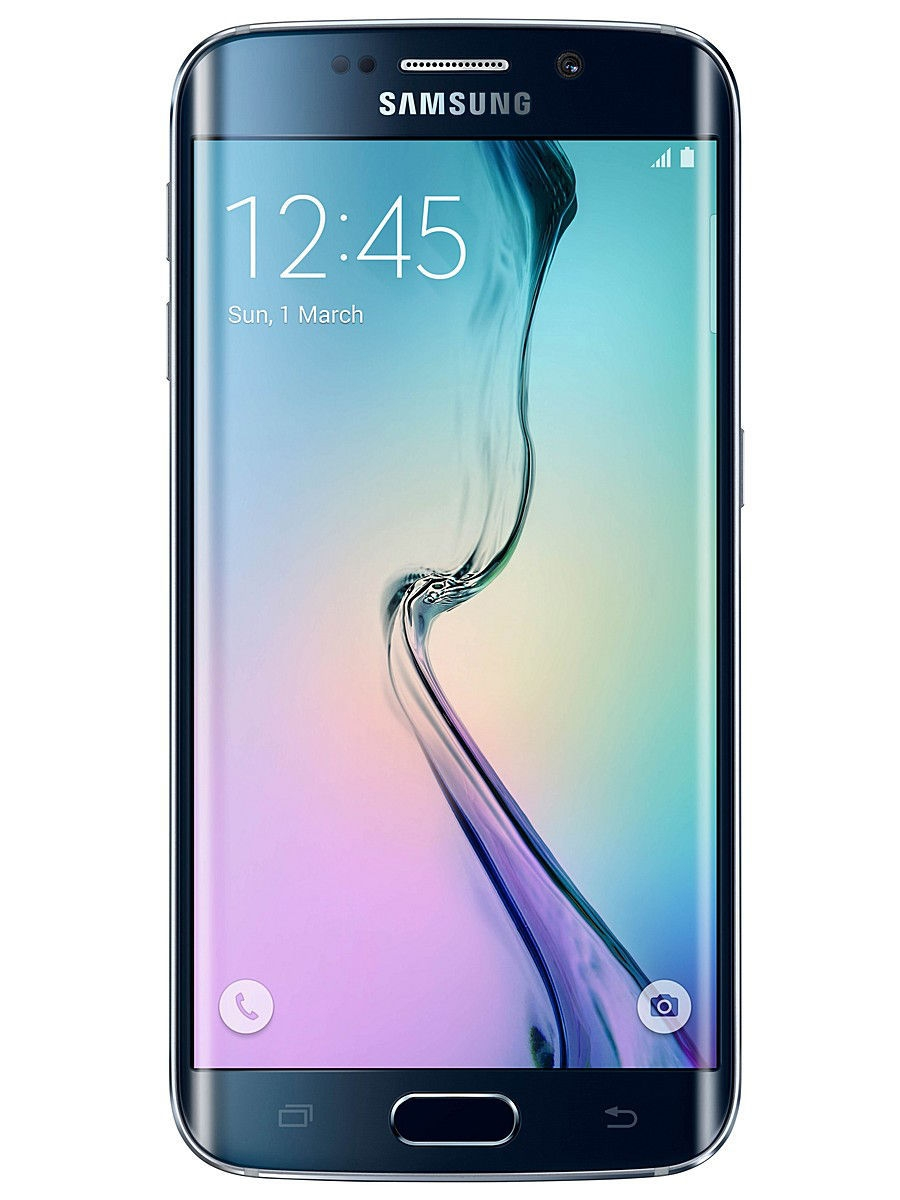 Смартфон Samsung Galaxy S6 Edge 128Gb