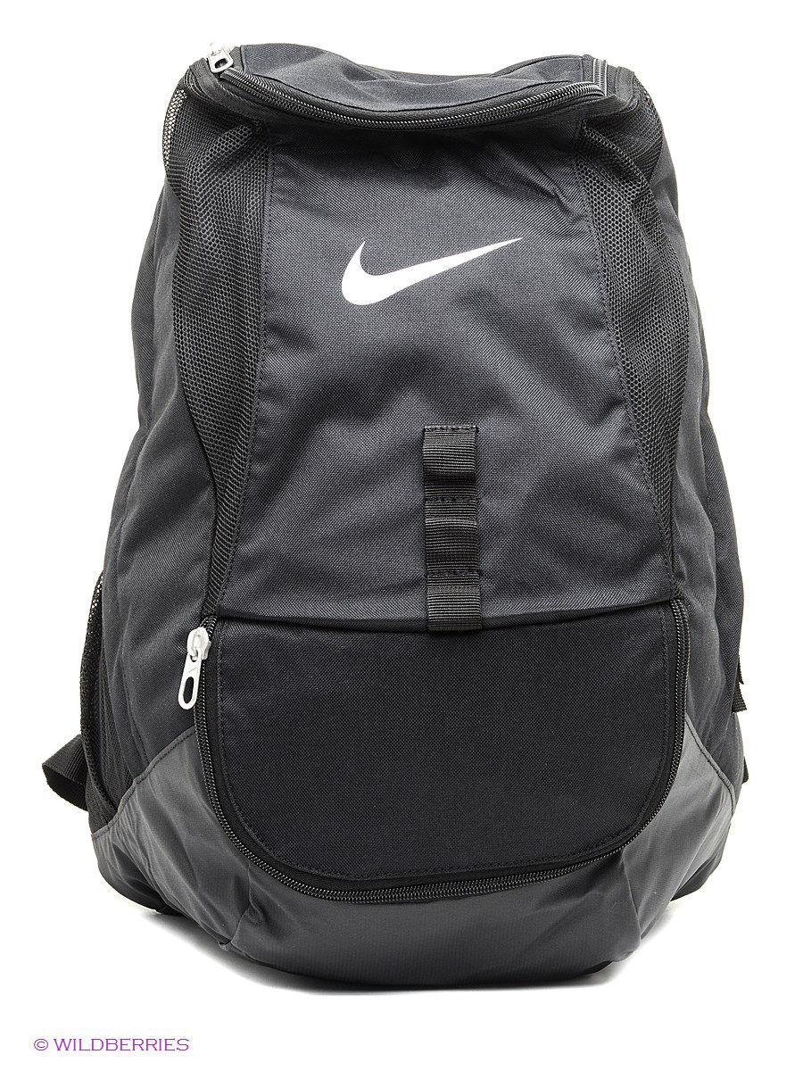 Nike Рюкзак NIKE CLUB TEAM SWOOSH BACKPACK рюкзак nike 2014 2131