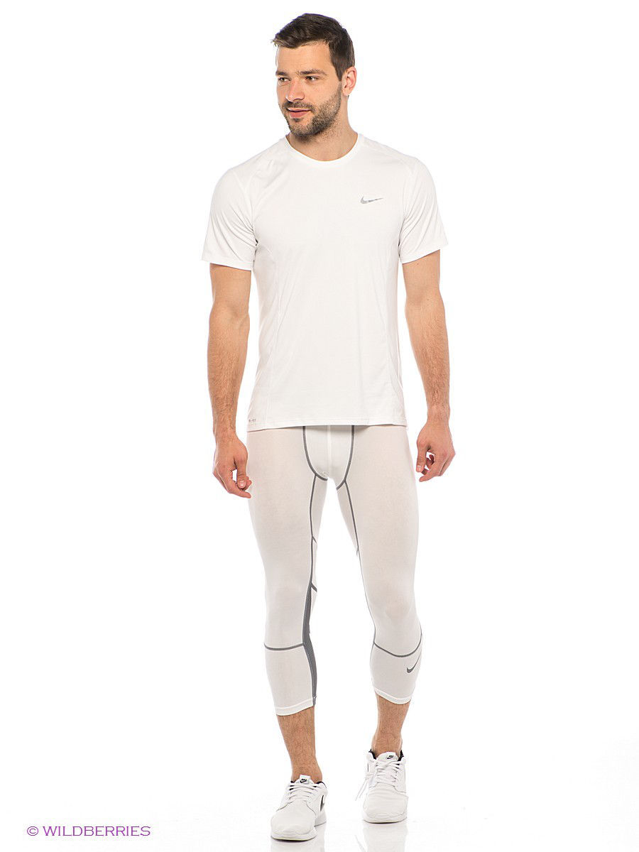 Тайтсы HYPERCOOL 3/4 TIGHT