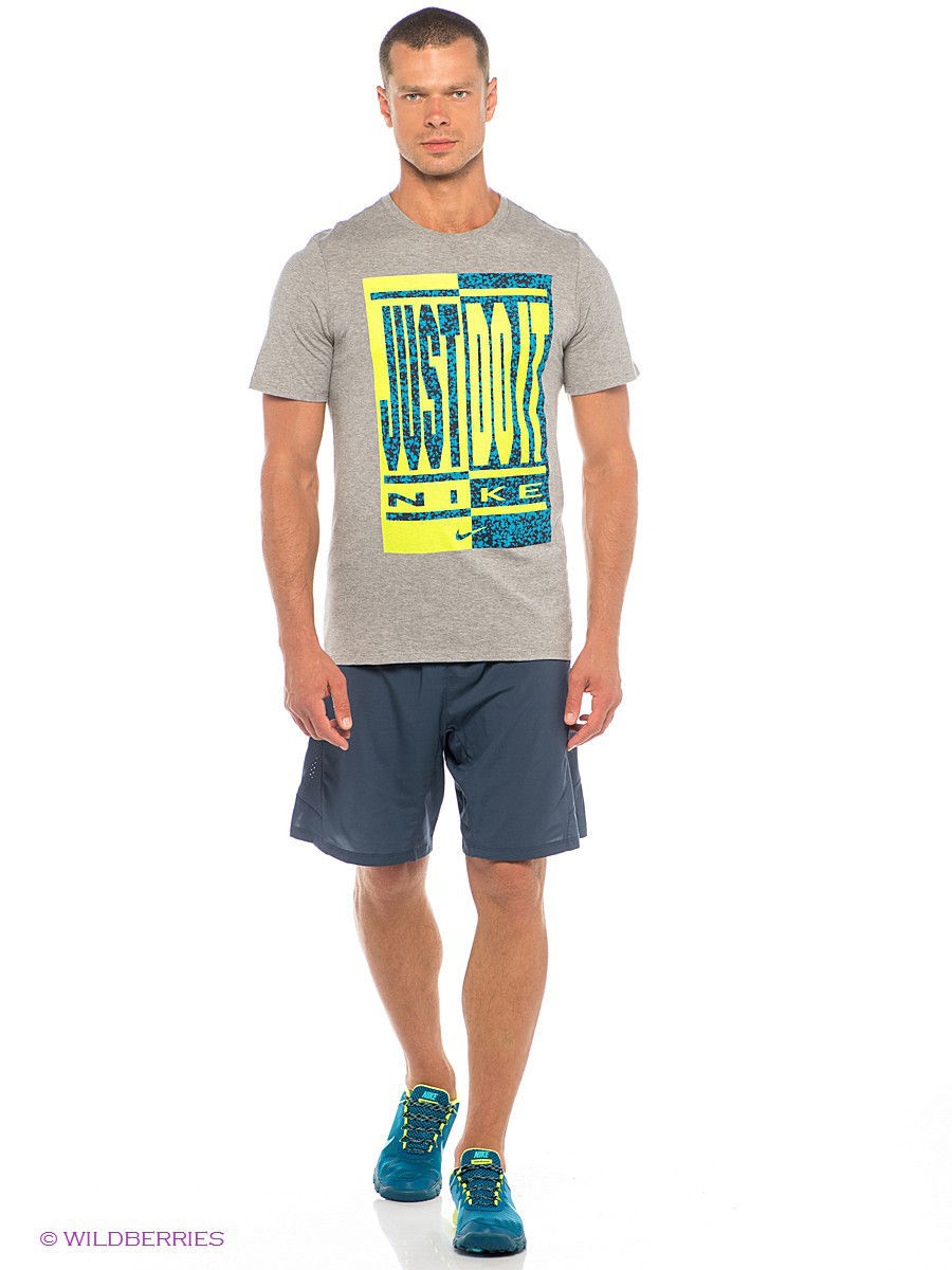 "����� 9"" PURSUIT 2-IN-1 SHORT Nike 683584-460"