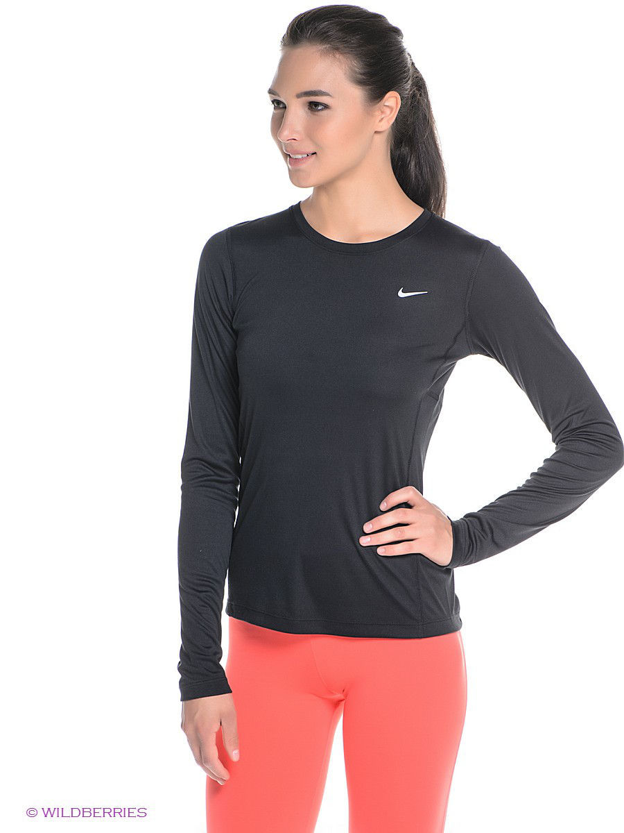 �������� NIKE MILER LONG SLEEVE 686904-010