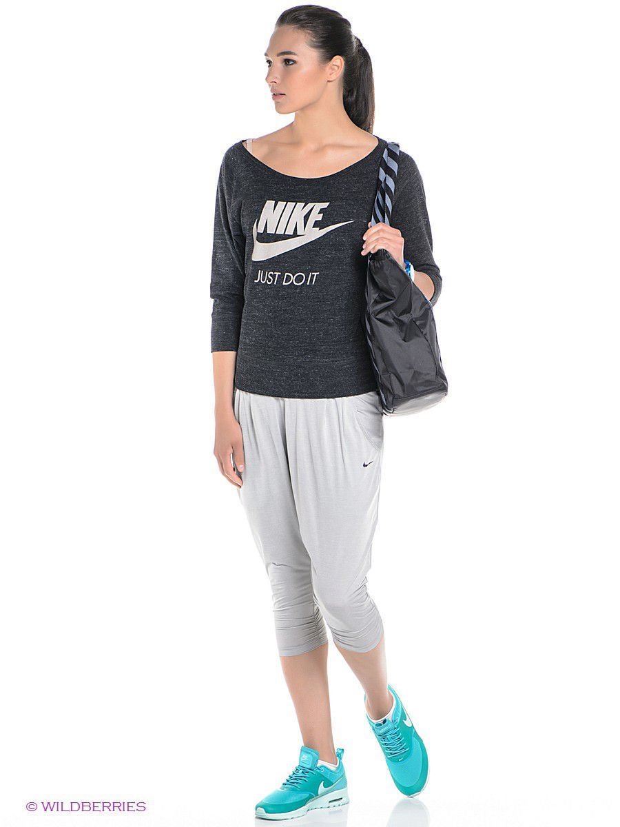 Капри Nike Капри AVANT CAPRI lole капри ssl0005 lively capri xxs black