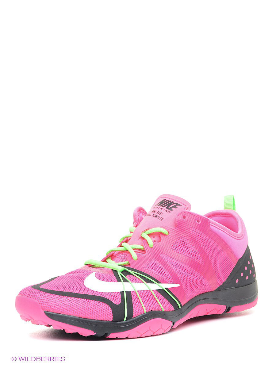 ��������� WMNS NIKE FREE CROSS COMPETE 749421-600