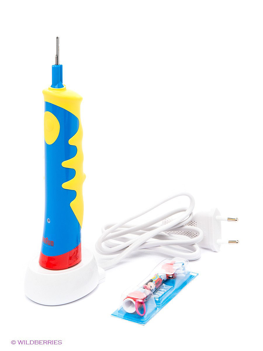 Электрические зубные щетки Oral-B Электрическая зубная щетка Oral-B Mickey for Kids noosion modern led ceiling lamp for bedroom room black and white color with crystal plafon techo iluminacion lustre de plafond