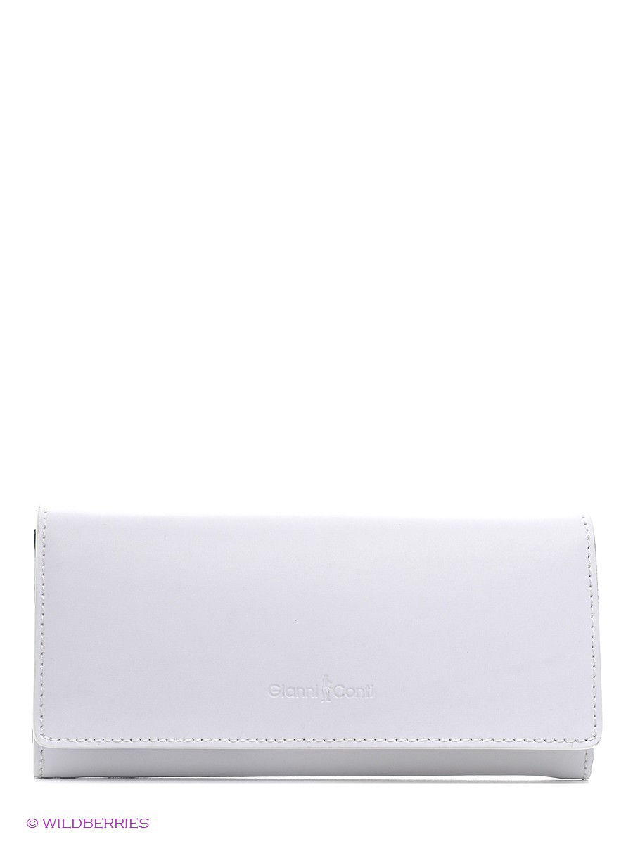 Кошелек Gianni Conti 847403/white/multi