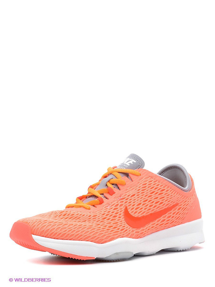 Nike Кроссовки WMNS NIKE ZOOM FIT