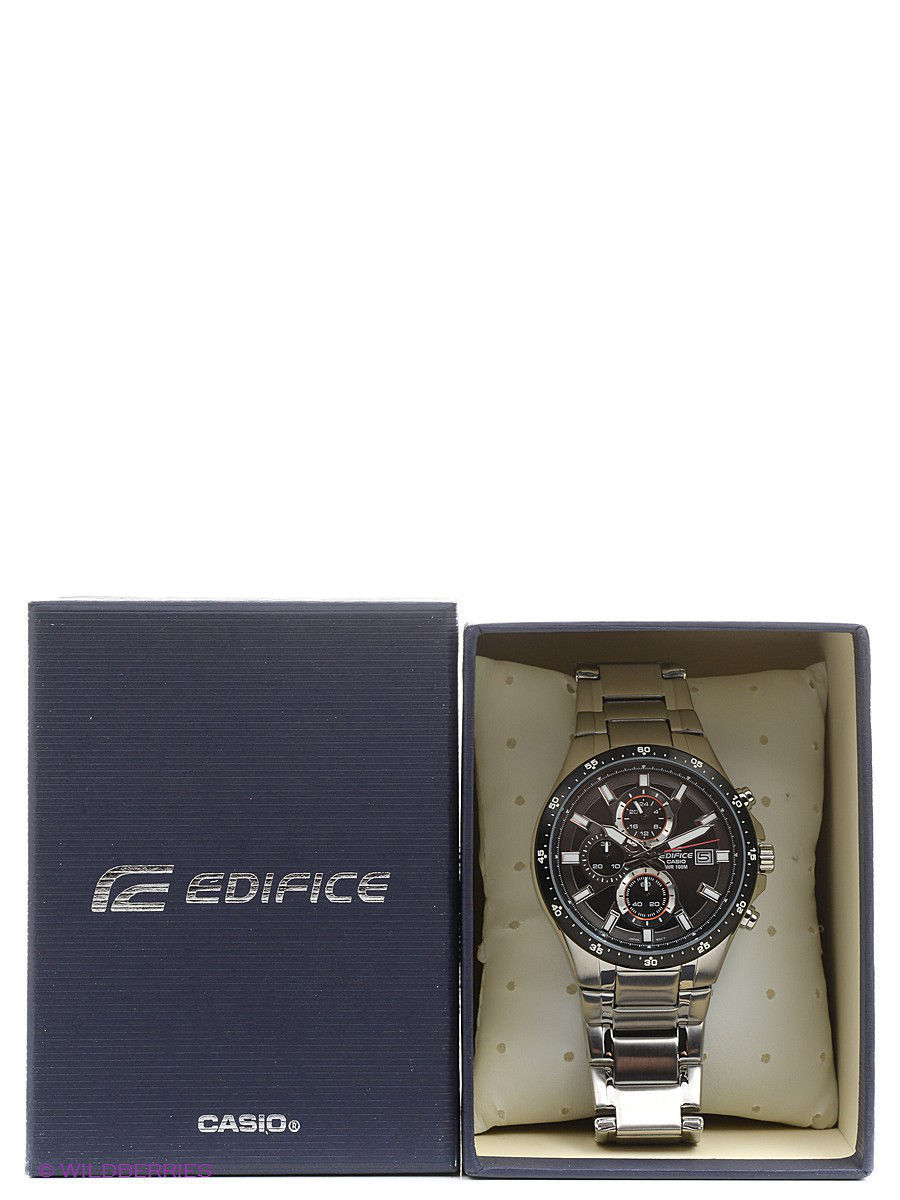 Casio edifice efr 519d 1a