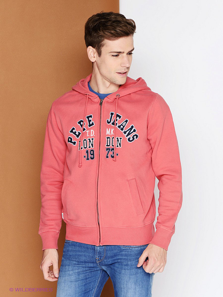 Толстовка Pepe Jeans London PM580730/213