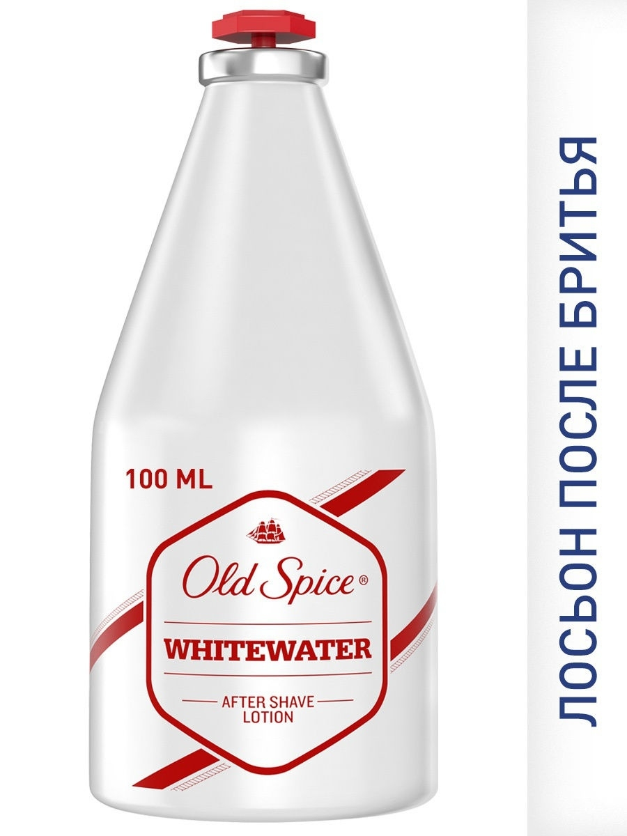 ������ ����� ������, Whitewater, 100 �� OLD SPICE OS-81389283
