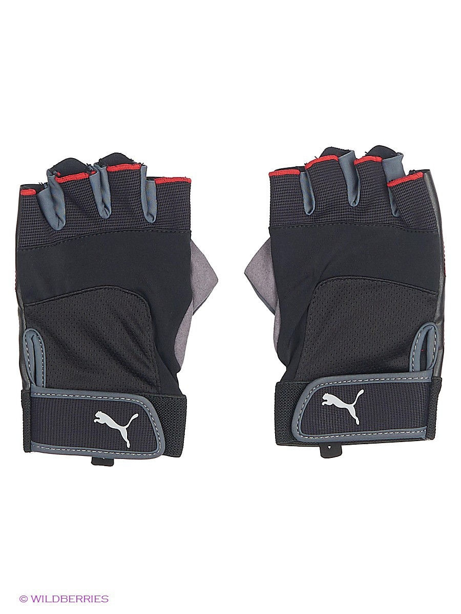 Перчатки Training Gloves Up Puma 04114401