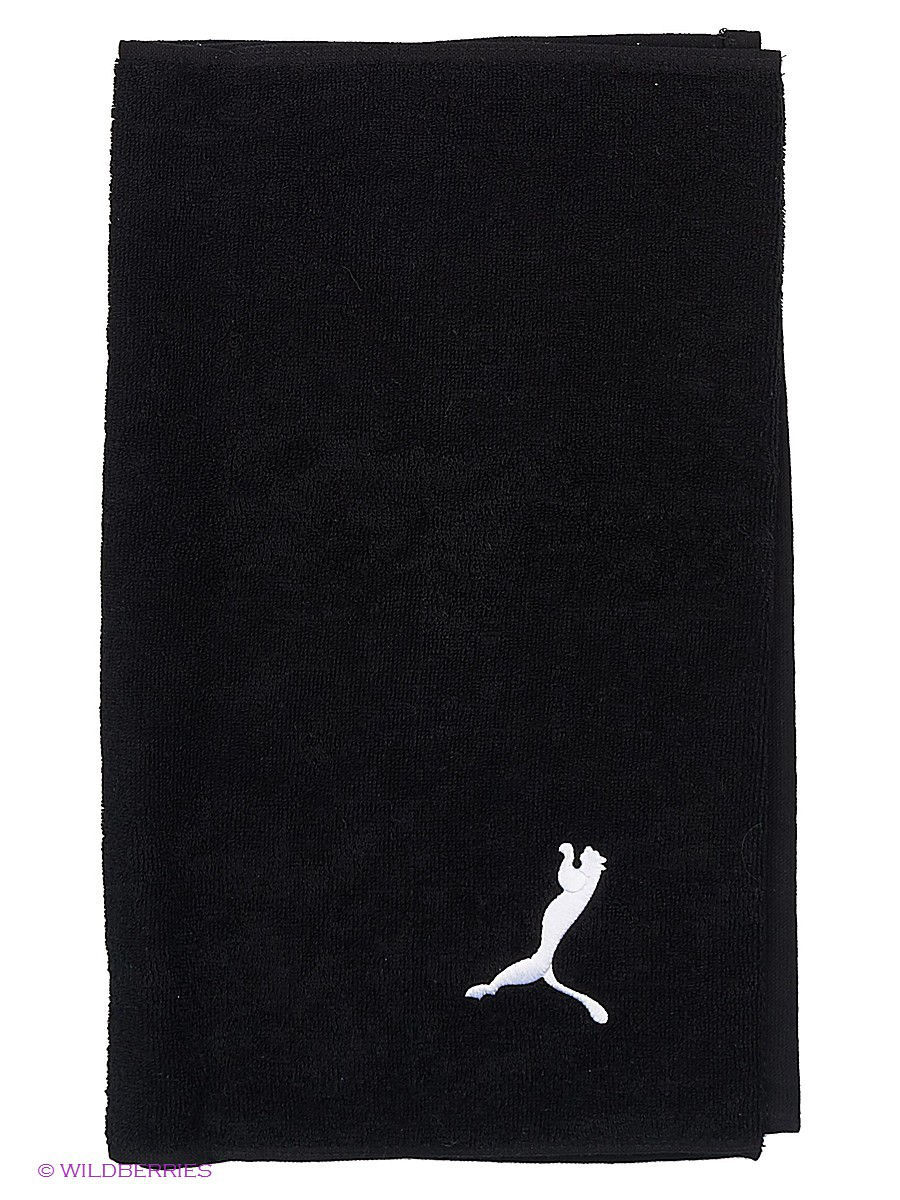 Полотенце Training Towel Puma 05280301