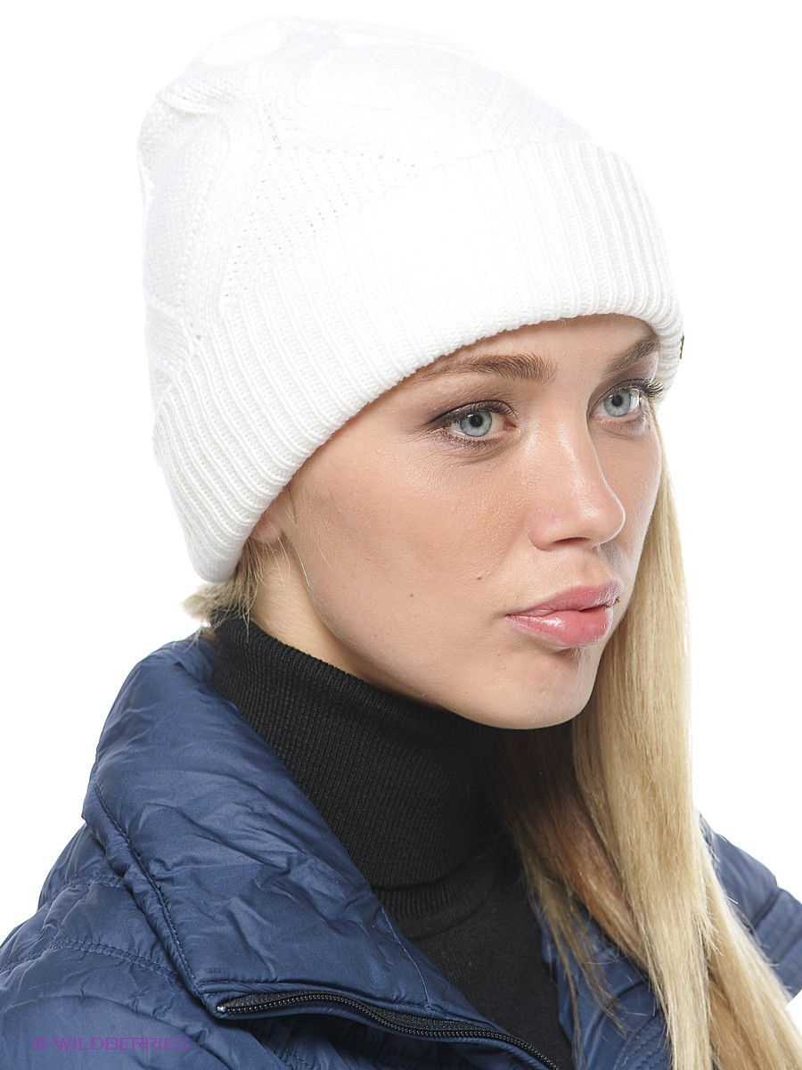 Шапка SE W CABLE BEANIE Reebok AB1196