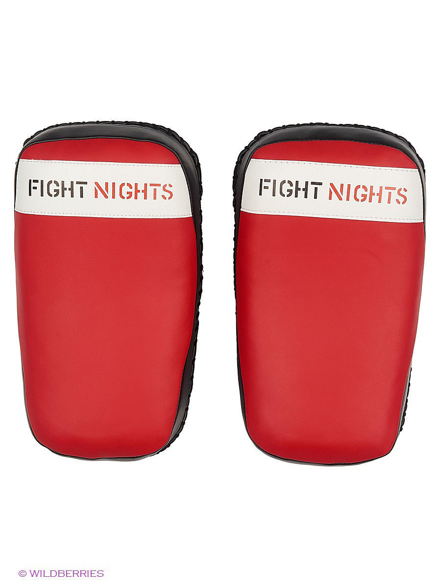 фото Лапы Fight Nights Fight Nights