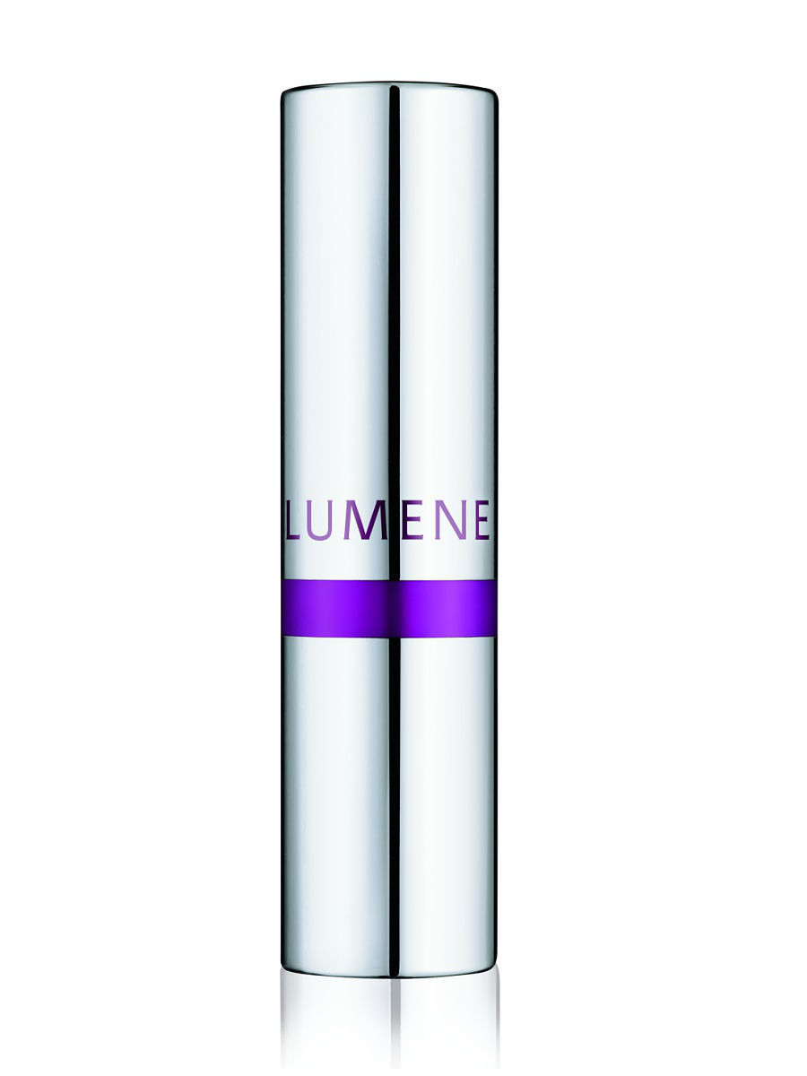 Помада-блеск Lumene Raspberry Miracle Shine  107 Малиновый сок, 4,7 гр
