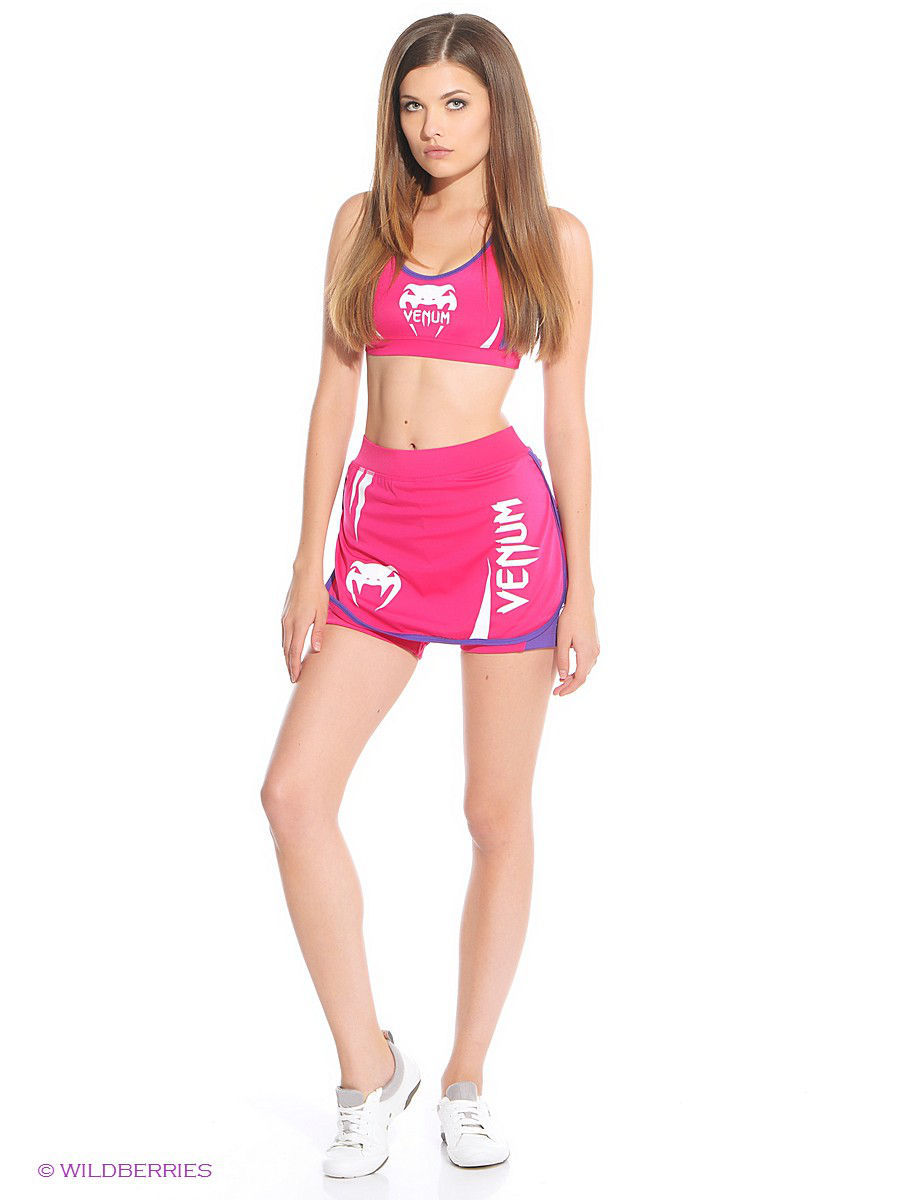 Шорты Venum Шорты Women Body Fit venum women body fit m