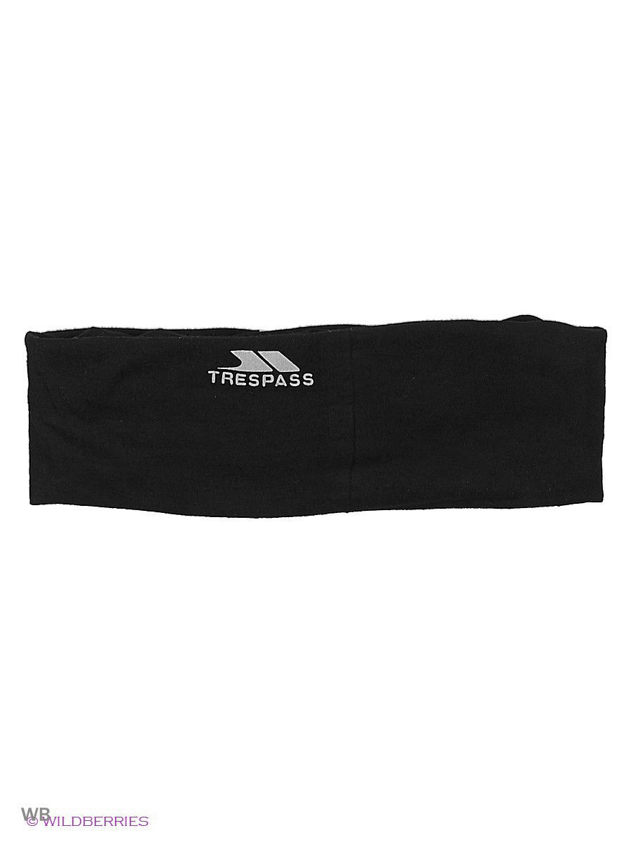 Головной убор Trespass QUAYMAHSSCH10001/BLACK
