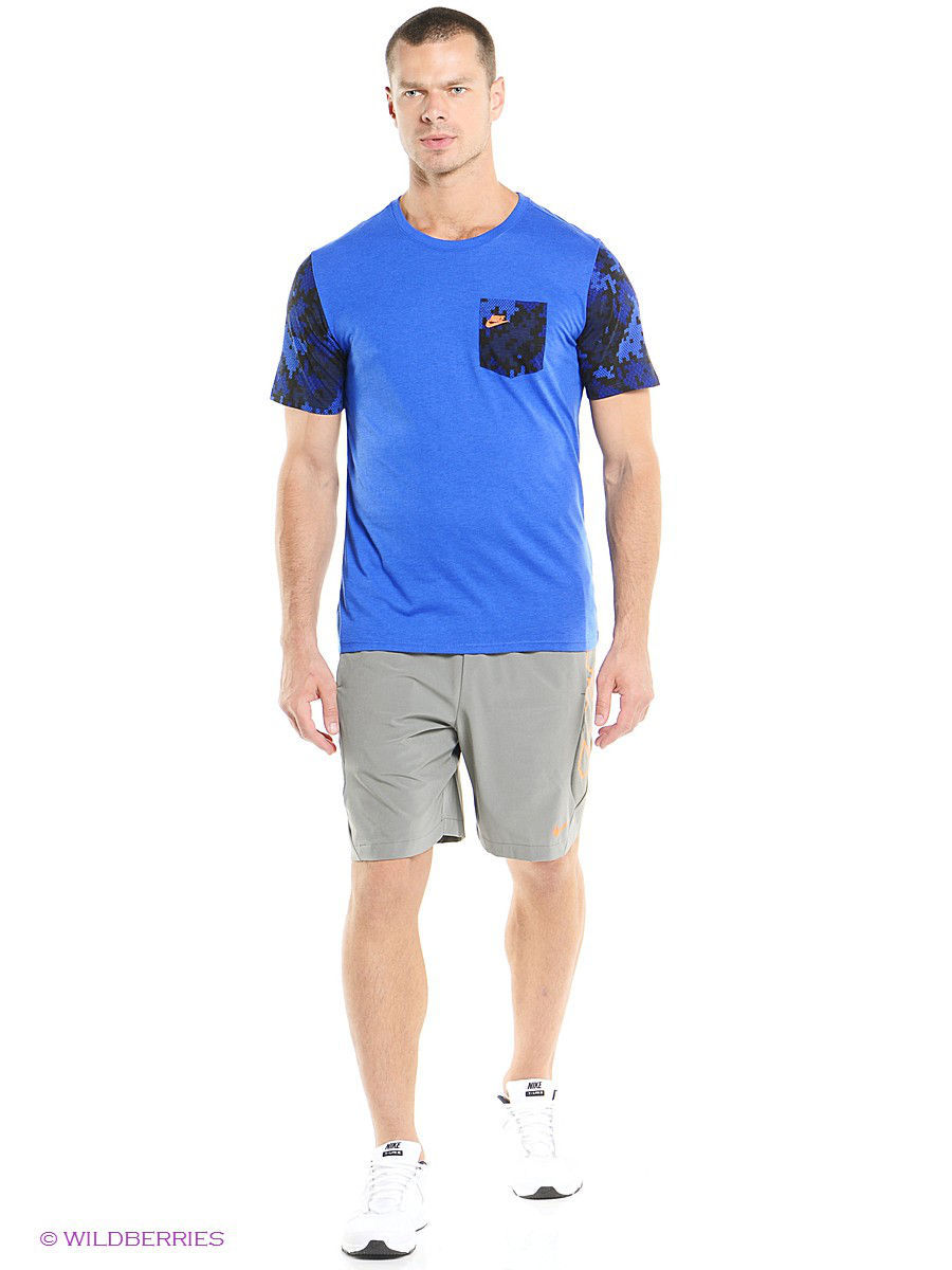 Шорты Nike Шорты FLEX 8 SHORT christina mp002xw0dqpw