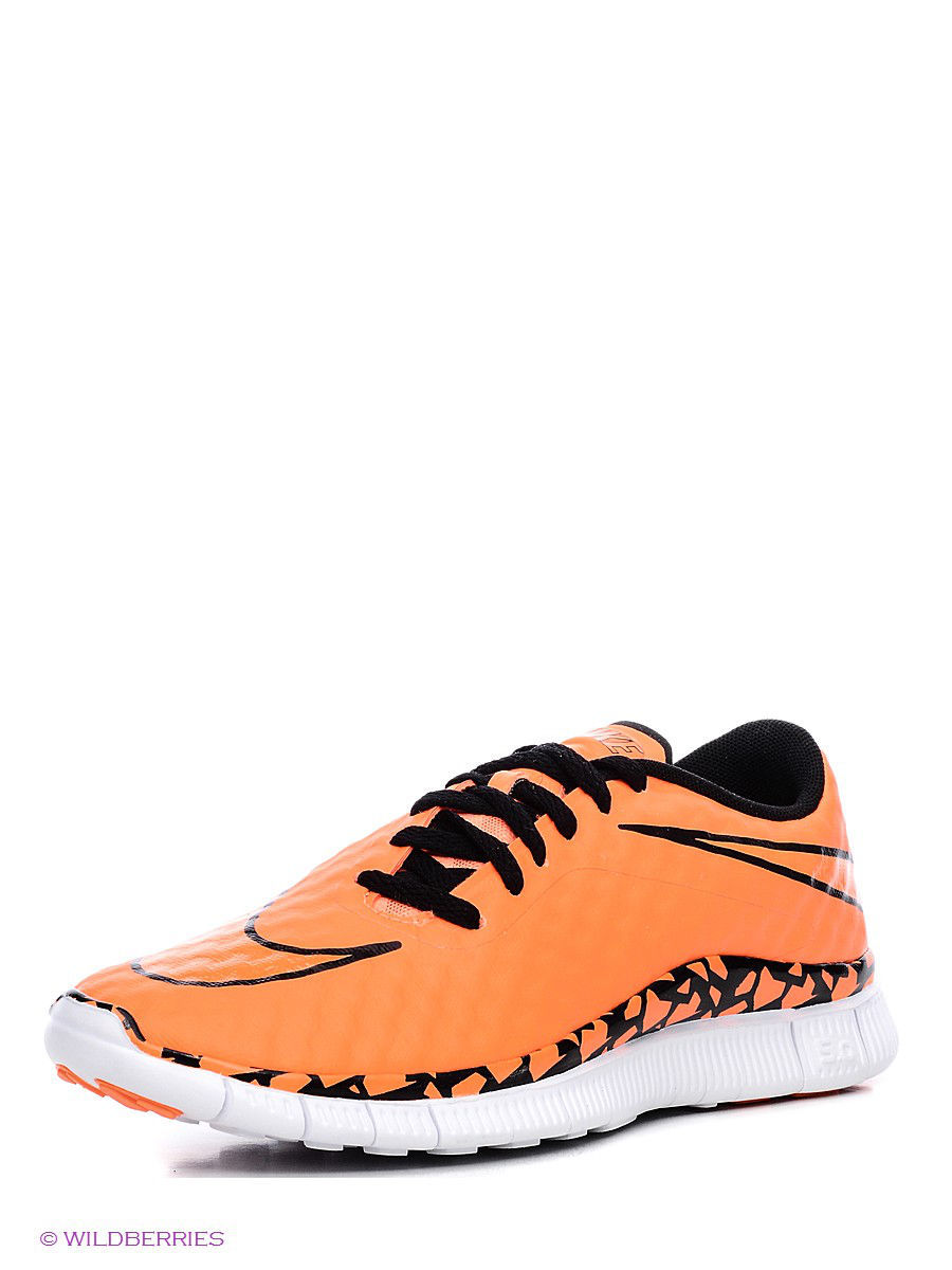 Кроссовки Nike Кроссовки NIKE FREE HYPERVENOM (GS) nike nike downshifter 6 gs ps
