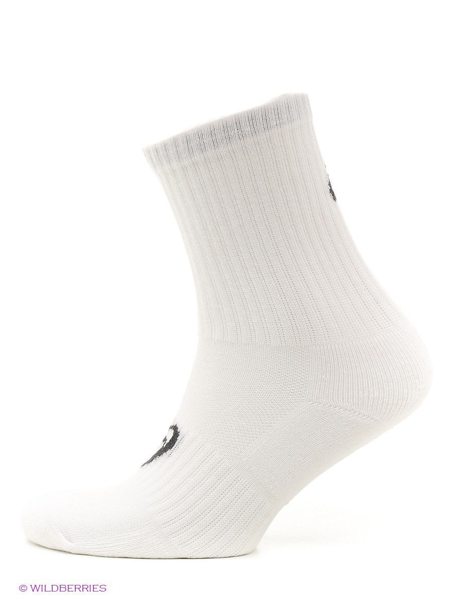Носки ASICS Носки 3PPK CREW SOCK носки asics носки 2ppk tech ankle sock 2 пары