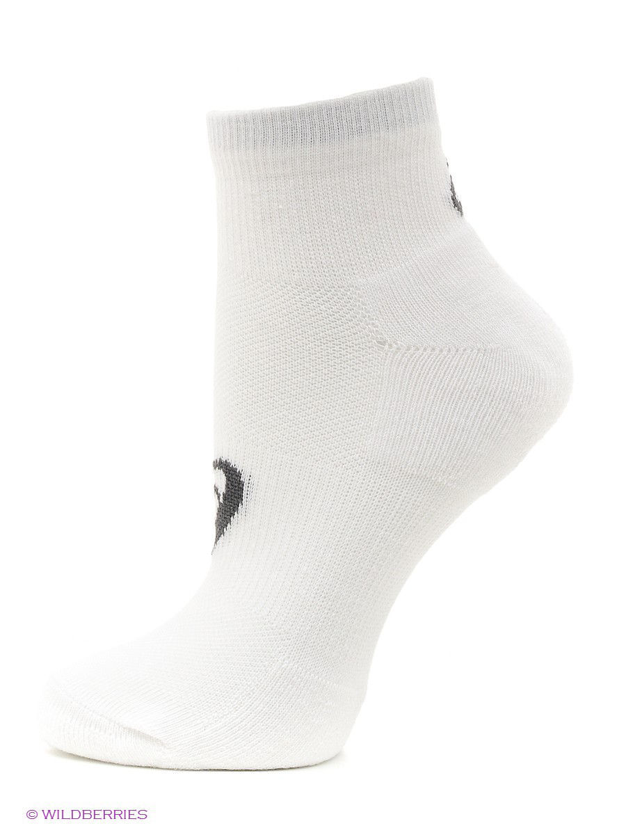 Носки ASICS Носки 3Ppk Quater Sock носки asics носки 2ppk tech ankle sock 2 пары