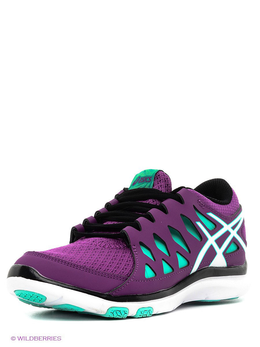 ��������� ��� ������� Gel-Fit Tempo 2 ASICS S563N/3601